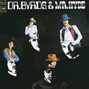 Cover - Byrds, The: Dr. Byrds & Mr. Hyde