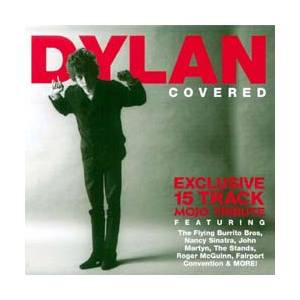 Cover - Michael Weston King: Dylan Covered: Exclusive 15 Track Mojo Tribute