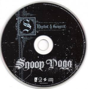 Snoop Dogg: R&G (Rhythm & Gangsta): The Masterpiece (CD) - Bild 3