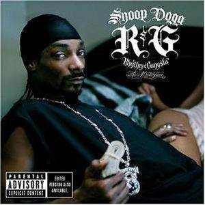 Snoop Dogg: R&G (Rhythm & Gangsta): The Masterpiece (CD) - Bild 1
