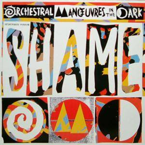 Orchestral Manoeuvres In The Dark: Shame - Cover