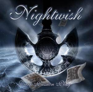 Nightwish: Dark Passion Play - Cover
