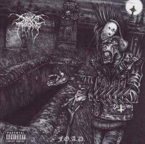 Darkthrone: F.O.A.D. (CD) - Bild 1