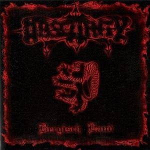 Cover - Obscurity: Bergisch Land