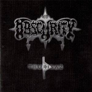 Cover - Obscurity: Thurisaz