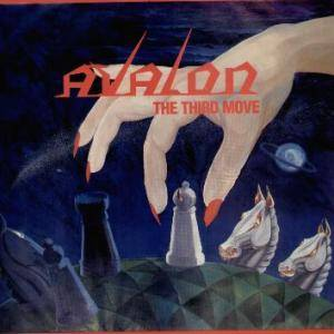 Cover - Avalon: Third Move, The