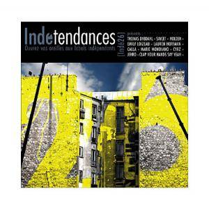 Cover - Holden: Indétendances [26]