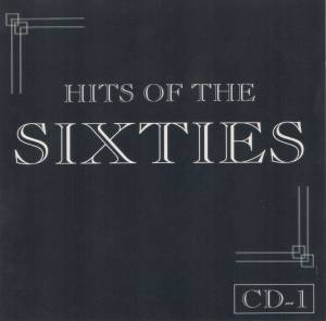 Cover - John John Fred & His Playboyband: Hits Of The Sixities