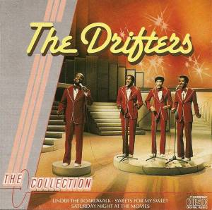 Cover - Drifters, The: Drifters, The
