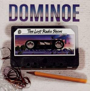 Cover - Dominoe: Lost Radio Show, The