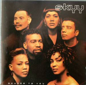 Cover - Skyy: Nearer To You
