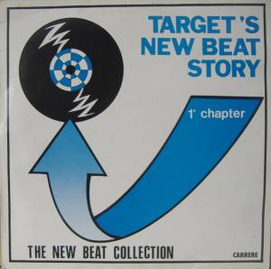 Cover - L & O: Target's New Beat Story - 1° Chapter