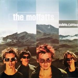 Cover - Moffatts, The: Submodalities