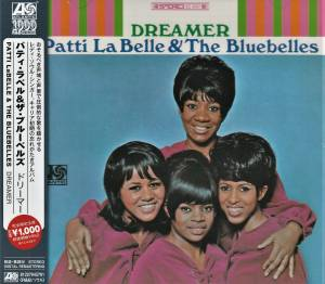 Cover - Patti LaBelle & The Bluebelles: Dreamer