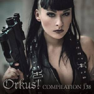 Cover - This Eternal Decay: Orkus Compilation 138