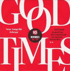 Cover - Jessica Pratt: Rolling Stone: New Noises Vol. 144 / Good Times