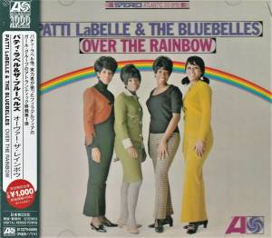 Cover - Patti LaBelle & The Bluebelles: Over The Rainbow