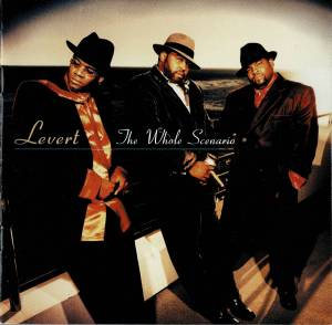 Cover - LeVert: Whole Scenario, The