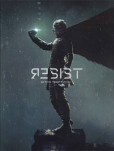 Cover - Within Temptation: Resist