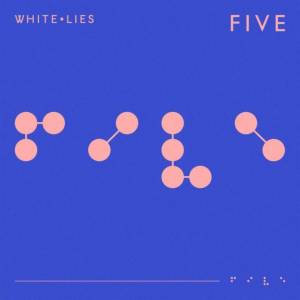Cover - White Lies: Five