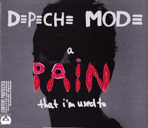 Depeche Mode: Pain That I'm Used To, A - Cover