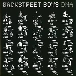 Cover - Backstreet Boys: DNA