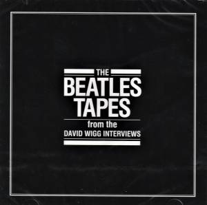 The Beatles: The Beatles Tapes (From The David Wigg Interviews) (2-CD) - Bild 1