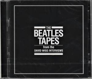 The Beatles: The Beatles Tapes (From The David Wigg Interviews) (2-CD) - Bild 3