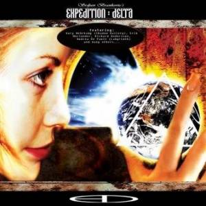 Cover - Expedition Delta: Expedition Delta