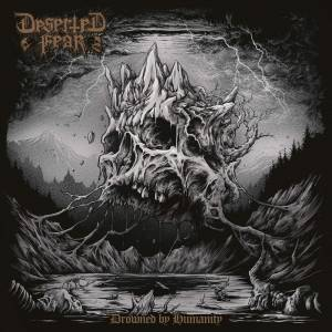 Deserted Fear: Drowned By Humanity (LP) - Bild 1