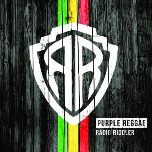 Radio Riddler: Purple Reggae (CD) - Bild 1