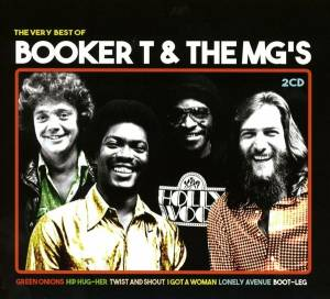 Booker T. & The MG's: The Very Best Of (2-CD) - Bild 1