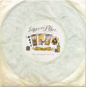 Liquor And Poker Music - Label Sampler - Cover