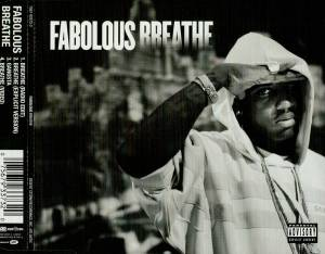 Cover - Fabolous: Breathe