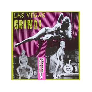 Las Vegas Grind! Volume One - Cover