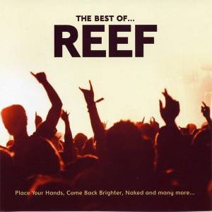 Cover - Reef: Best Of Reef, The