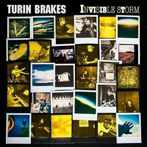 Cover - Turin Brakes: Invisible Storm