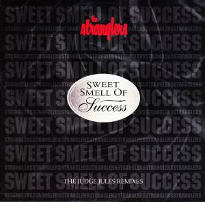 The Stranglers: Sweet Smell Of Success - Cover