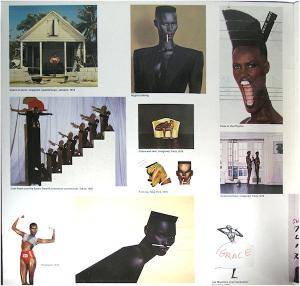 Grace Jones: Island Life (LP) - Bild 2