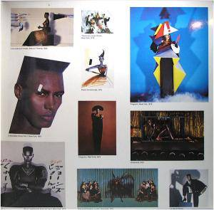Grace Jones: Island Life (LP) - Bild 3
