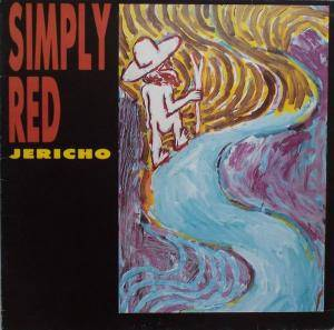 Cover - Simply Red: Jericho
