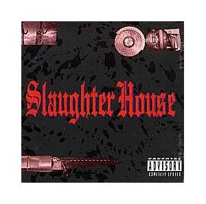 Slaughter House: Slaughter House - Cover