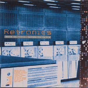 Cover - Moulin Rouge: Retronics