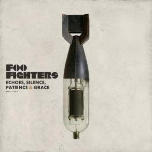 Foo Fighters: Echoes, Silence, Patience & Grace (CD) - Bild 1