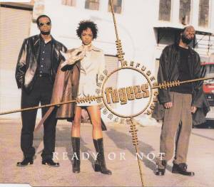 Cover - Fugees: Ready Or Not