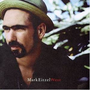 Cover - Mark Eitzel: West