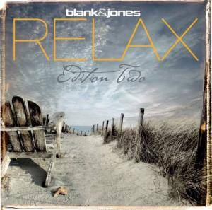 Cover - Blank & Jones: Relax Edition Two