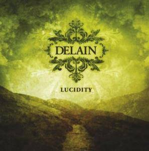 Cover - Delain: Lucidity