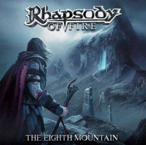 Cover - Rhapsody Of Fire: Eighth Mountain, The