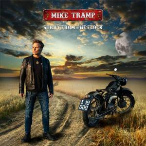 Mike Tramp: Stray From The Flock - Cover